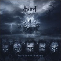 ANCIENT - Back To The Land Of The Dead [Ltd.Digi] (DIGI)