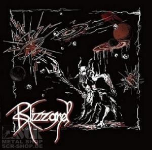 BLIZZARD - Fuck The Universe<br>(CD)