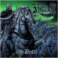 BYFROST - Of Death (CD)