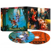 CIRITH UNGOL - King Of The Dead [CD+DVD] (CD)