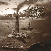 DEAD EYED SLEEPER - Observing Oblivion (CD)