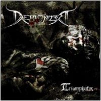 DEMONIZER - Triumphator (CD)