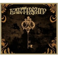 EARTHSHIP - Iron Chest (CD)