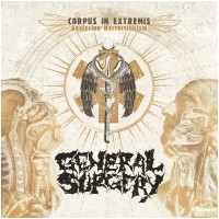 GENERAL SURGERY - Corpus In Extremis (CD)
