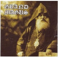 GRAND MAGUS - Grand Magus [Re-Release] (CD)