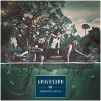 GRAVEYARD (SWE) - Hisingen Blues (CD)