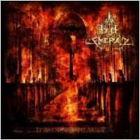 GRIEF OF EMERALD - It All Turns To Ashes (CD)
