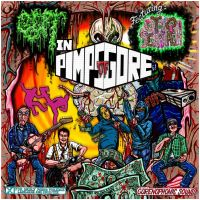 GUT - Pimps of Gore (ltd. MCD)