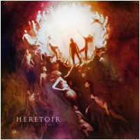 HERETOIR - The Circle (CD)