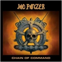JAG PANZER - Chain Of Command [Re-Release] (CD)