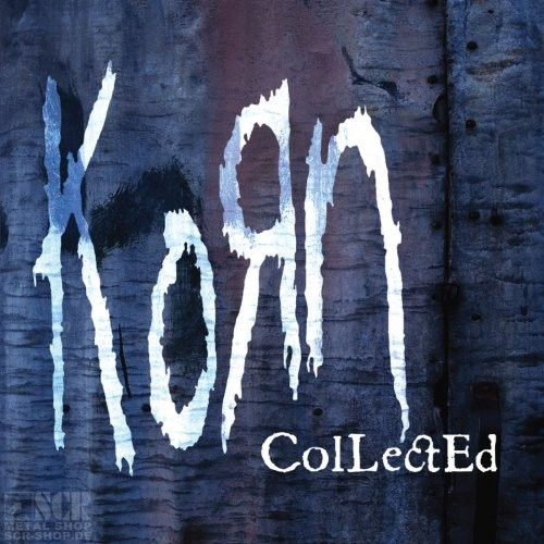 KORN - Collected<br>(CD)
