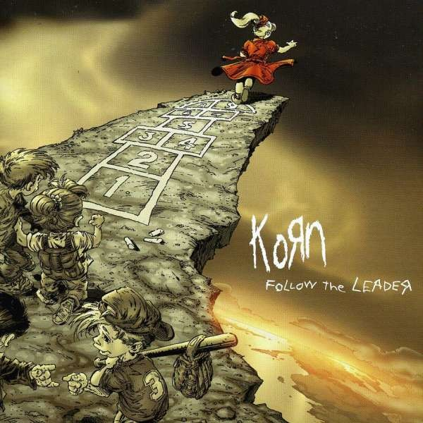 KORN - Follow The Leader<br>(CD)