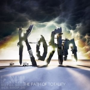KORN - The Path Of Totality<br>(CD)
