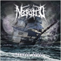 NECROTTED - Anchors Apart (CD)