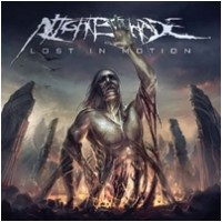 NIGHTSHADE (FRA) - Lost In Motion (CD)