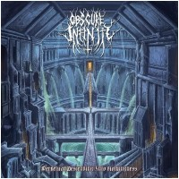 OBSCURE INFINITY - Perpetual Descending Into Nothingness (CD)
