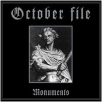 OCTOBER FILE - Monuments (MCD)
