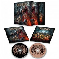 POWERWOLF - The Sacrament Of Sin [MEDIABOOK] (DCD)