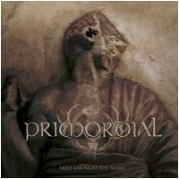 PRIMORDIAL - Exile Amongst The Ruins [DIGIBOOK] (DCD)