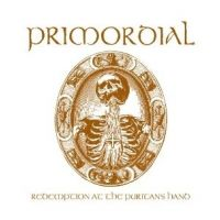 PRIMORDIAL - Redemption At The Puritan´s Hand [Ltd.CD+DVD] (DCD)