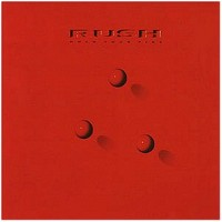 RUSH - Hold Your Fire (CD)