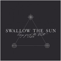 SWALLOW THE SUN - Songs From The North I, II & III [Ltd.3-CD Box] (BOXCD)