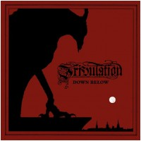 TRIBULATION - Down Below [MEDIABOOK] (CD)