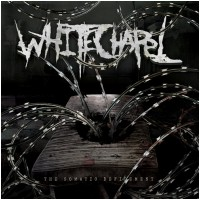 WHITECHAPEL - The Somatic Defilement [Re-Release] (DIGI)