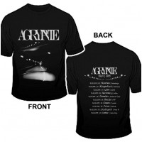 AGRYPNIE - 16[485] Tour TS (T-Shirt XL)