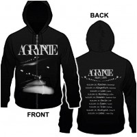 AGRYPNIE - 16[485] Tour ZIP (Sweat ZIP L)
