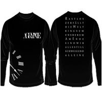 AGRYPNIE - Exit LS (Longsleeve XL)