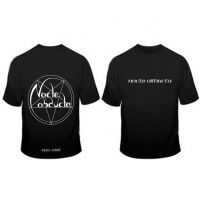 NOCTE OBDUCTA - Abschied TS (T-Shirt S)