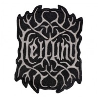 HEILUNG - Logo (PATCH)
