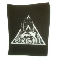 OBELYSKKH - Hands Up [BACKPATCH] (PATCH)