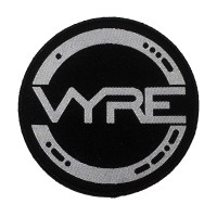 VYRE - Logo (PATCH)