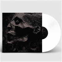 ANCST / KING APATHY - Split [WHITE] (LP)