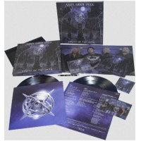 AXEL RUDI PELL - Circle Of The Oath [Ltd.Deluxe Boxset] (BOXLP)