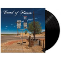 "BAND OF HORSES - Sonic Ranch Sessions: Mirage Rock & Relly's Dream [RSD 7""] (EP)"
