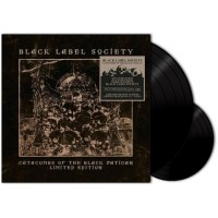 "BLACK LABEL SOCIETY - Catacombs Of The Black Vatican [Ltd.LP+7""] (LP)"