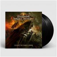 BLIND GUARDIAN TWILIGHT ORCHESTRA - Legacy of the dark lands [BLACK] (DLP)