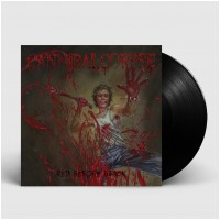 CANNIBAL CORPSE - Red Before Black [BLACK] (LP)