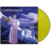 "CATHEDRAL - A New Ice Age [Ltd.12"" - YELLOW] (LP)"