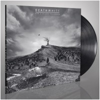 DEATHWHITE - For A Black Tomorrow [BLACK] (LP)
