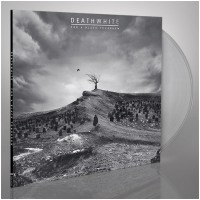 DEATHWHITE - For A Black Tomorrow [CLEAR] (LP)