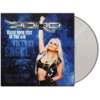 "DORO - Raise Your Fist In The Air [Ltd.10""] (MLP)"
