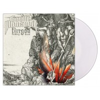 GORILLA MONSOON - Firegod - Feeding The Beast [WHITE] (LP)