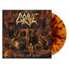 GRAVE - As Rapture Comes [SCR SPLATTER] (LP)