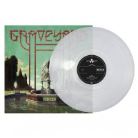 GRAVEYARD (SWE) - Peace [CLEAR] (LP)