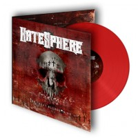 HATESPHERE-The-Great-Bludgeoning-RED-LP