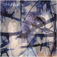 "INHUMATE / VAGINAL INCEST - Split (ltd. 7"")"